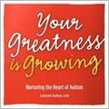 Your greatness is growing
