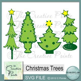 Christmas Trees PV