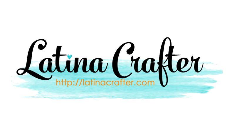 Latina Crafter 2015 LOGO