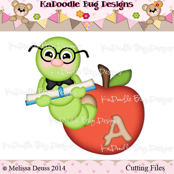 AppleBookworm