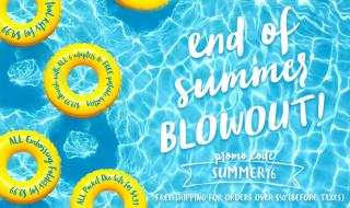 Summerblowoutsale