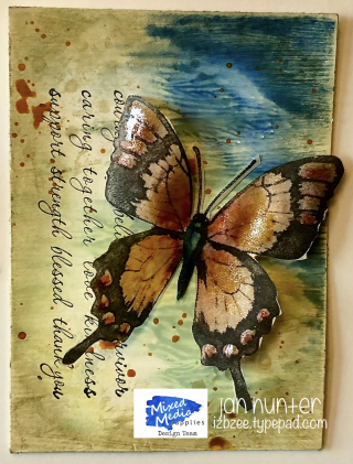 Full butterfly atc