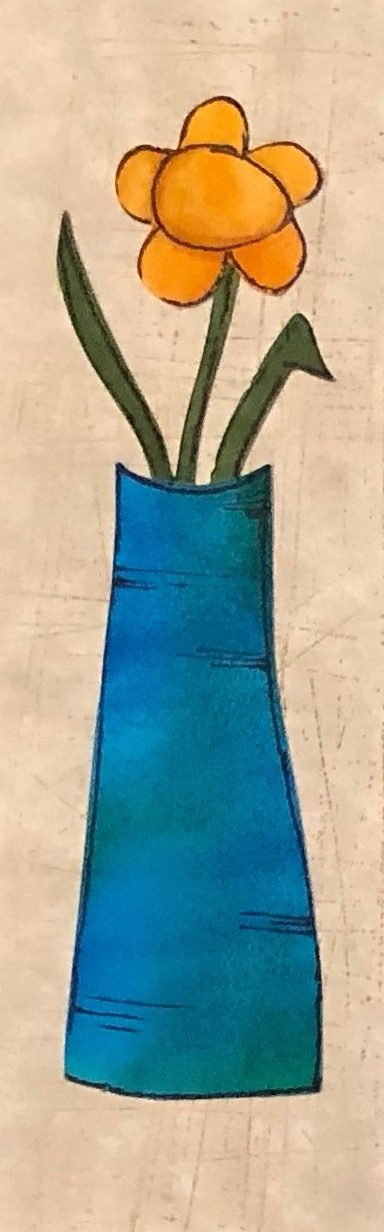 Week2-vasewithflower-finished