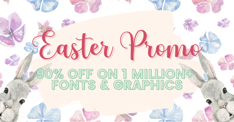 Easter - 90% off (1)